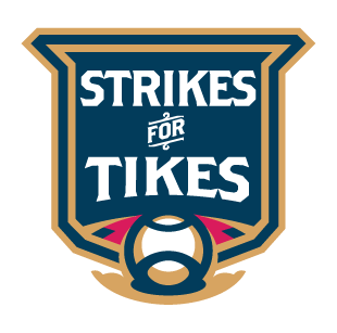 Strikes For Tikes