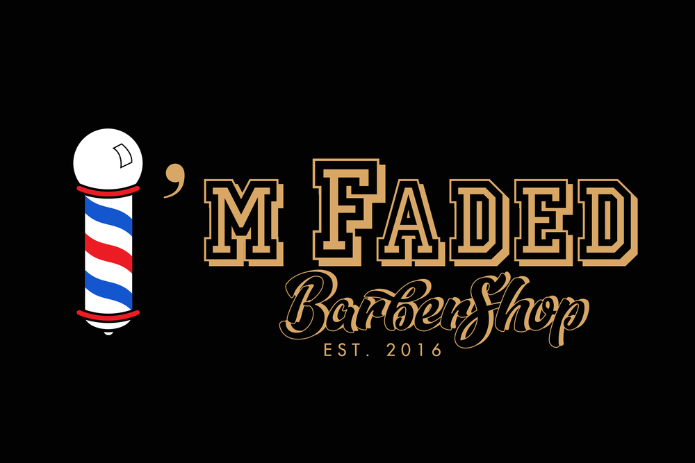 I'm Faded Barbershop