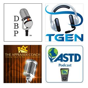 Podcast Cover Cliches