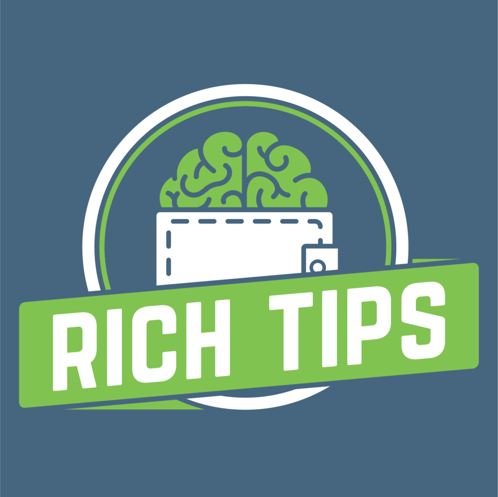 Rich Tips Cover
