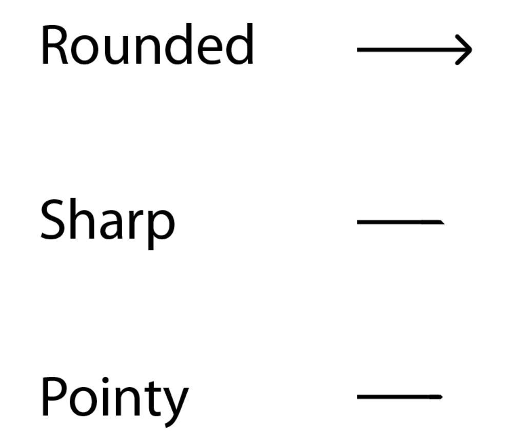 Arrow Step 9