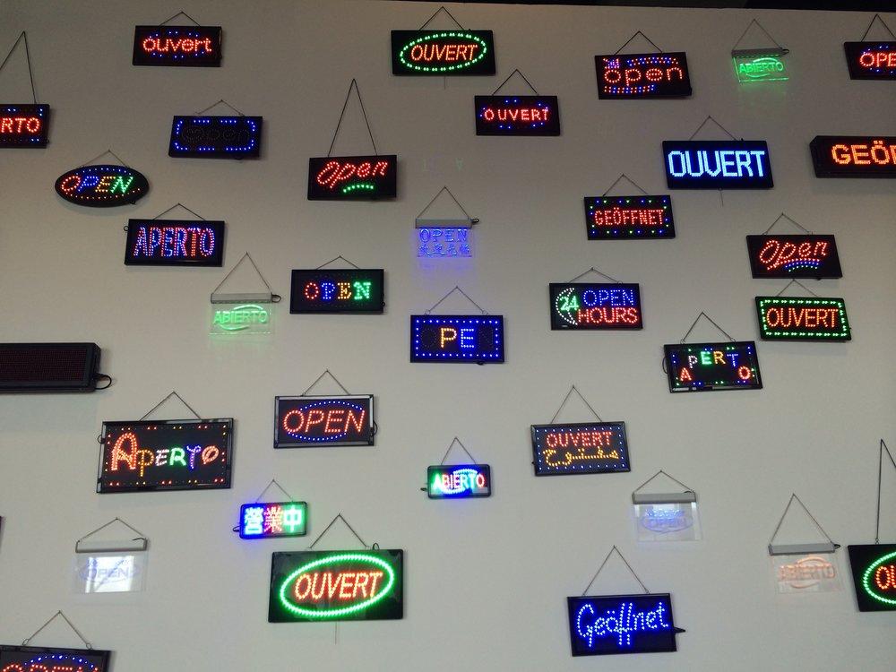 """Open"" — Sam Goodman"