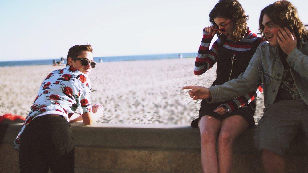 Admiring What Isn't Yours' - Joeli Schwartz