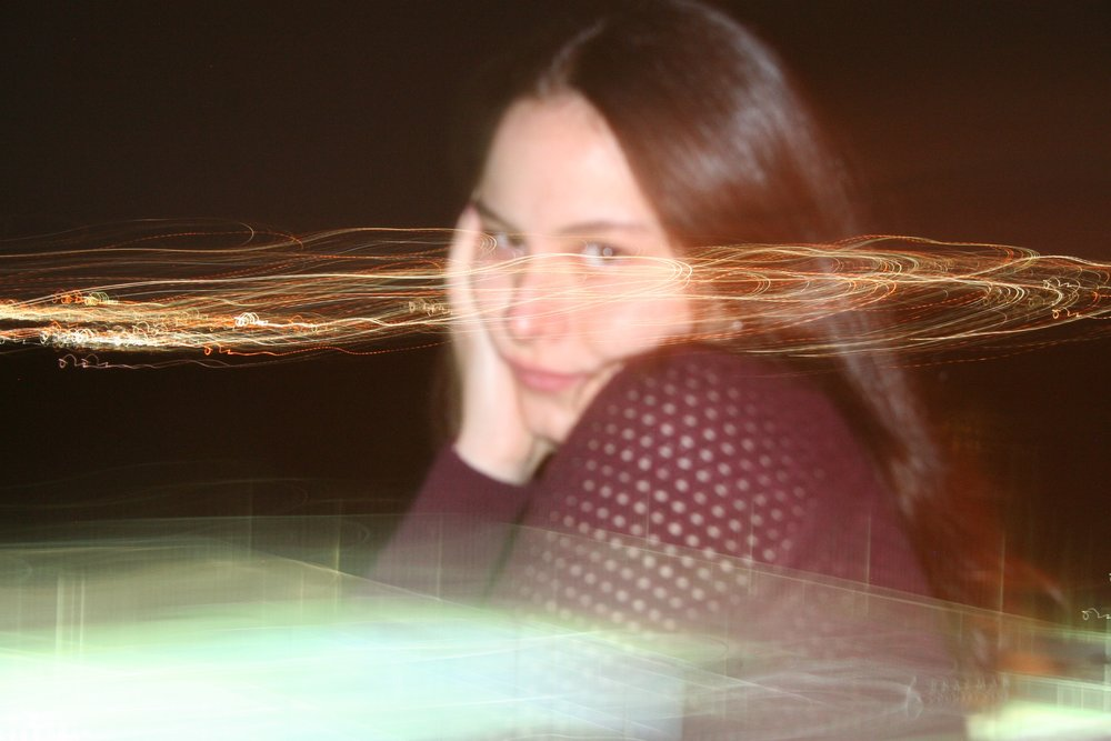 """Lights 6/6"" - Dani Weintraub"