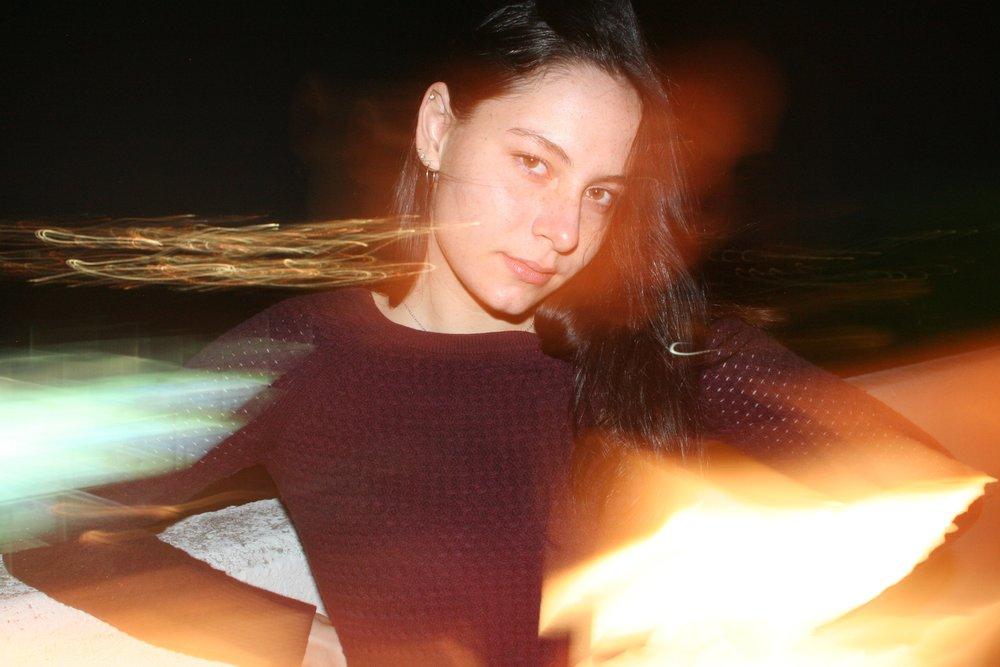 """Lights 5/6"" - Dani Weintraub"