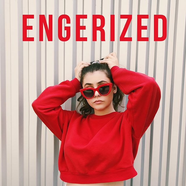 """Energized"" - Issue 9 - Marisa Groch - #7 on our year in review."