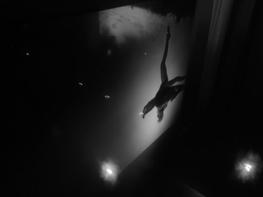 """""""The Twilight Zone"""" - Zoe Wernik"""