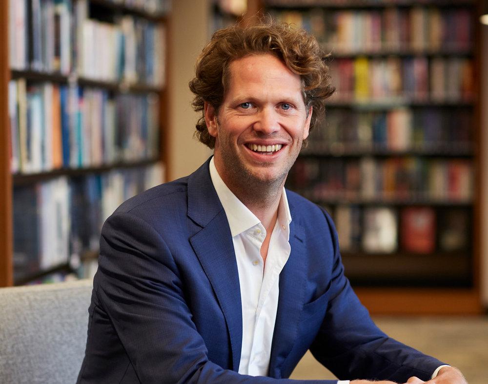 Nick Cator - Board Member