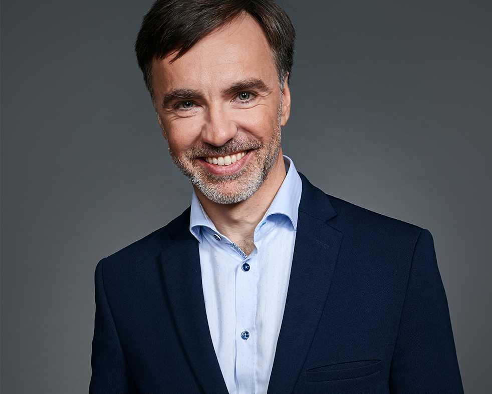 Alexander De Wit - Board Member