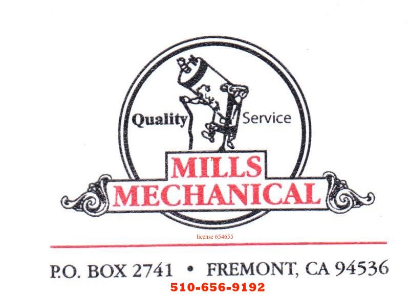 Mills Mechanical