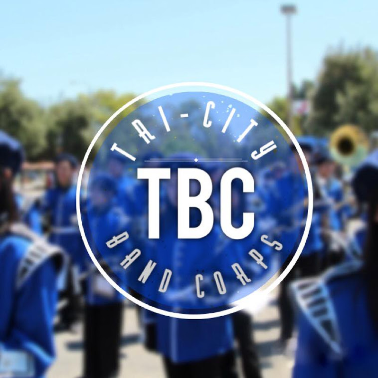 Tri-City Band Corps, Winner of the People's Choice Vote!