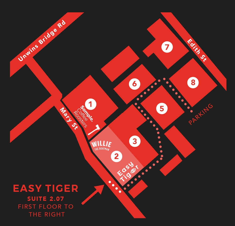 Easy_Tiger_Map_Precinct75_St_Peters