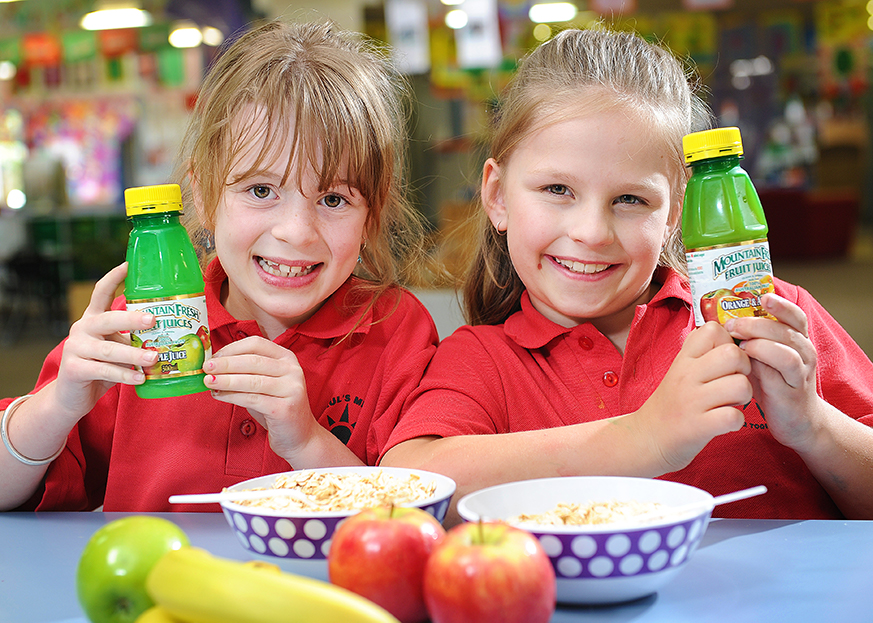 School Breakfast Partnership