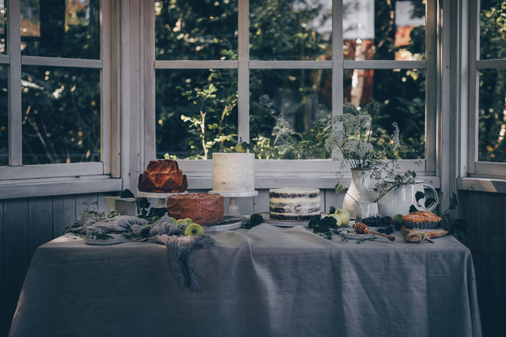 A Food Styling & Photography Retreat in Gotland, Sweden - An Experience Report by Kati of black.white.vivid._1.jpg