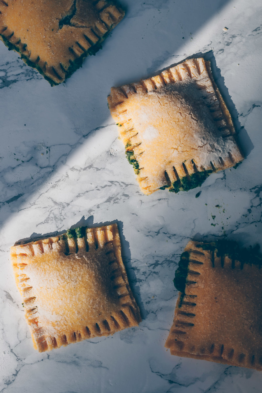 German Giant Pasta Pockets (Maultaschen) (Vegan Recipe) by Kati of black.white.vivid._11.jpg