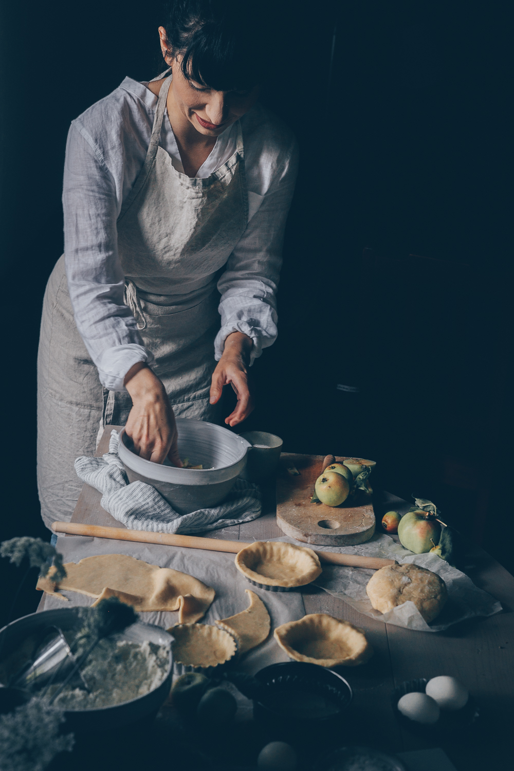A Food Styling & Photography Retreat in Gotland, Sweden - An Experience Report by Kati of black.white.vivid._4.jpg