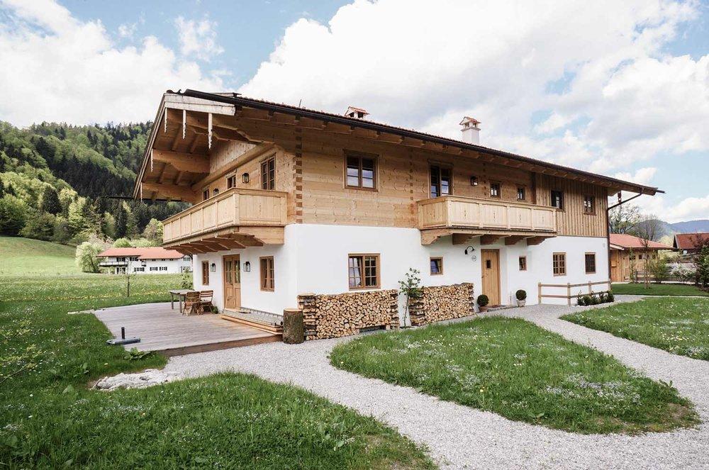 Blockhaus - 2013 | Rottach-Egern