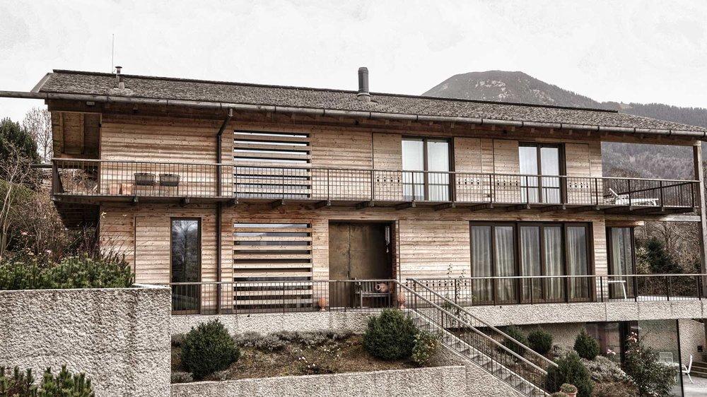 LandhausVilla - Neubau - 2013 | Tegernsee