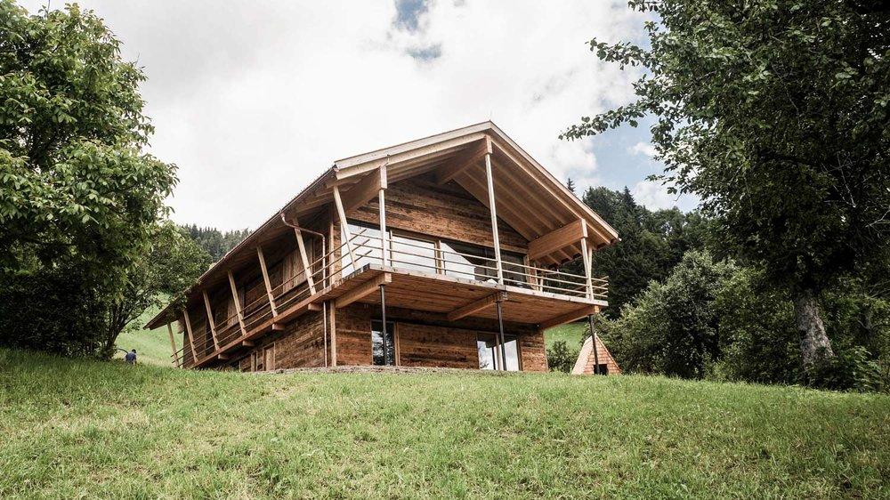 Chalet in den bergen - 2014 | Brixen im Thale | Österreich