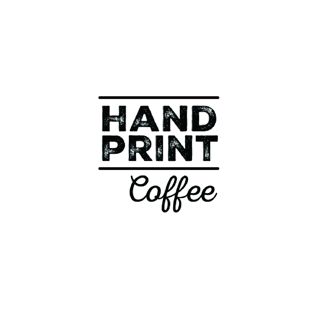 Handprint Coffee