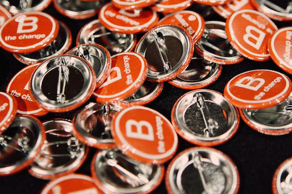 Become a Certified B Corp -
