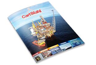 Ny katalog - fra Carl Stahl