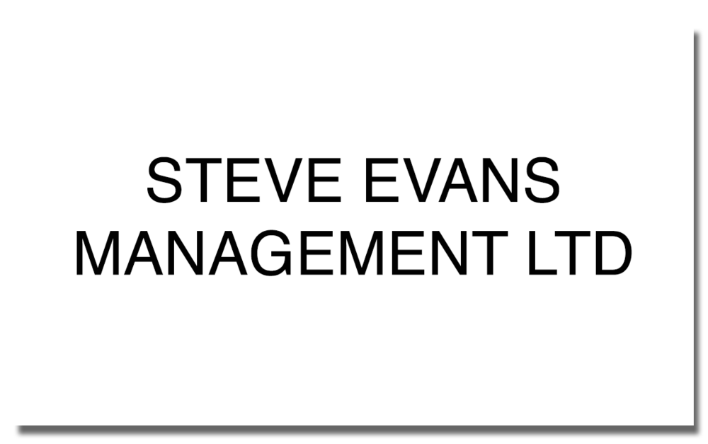 Steve Evans Management LTD Business Card.png