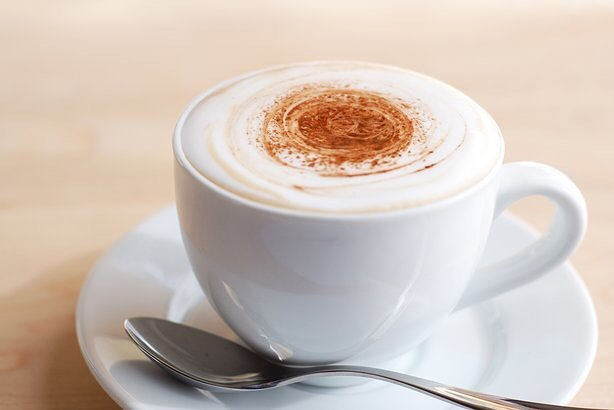 National Cappuccino Day! #italy #coffee #shoplocal #nothingbetterthancoffee #cream #nationalday