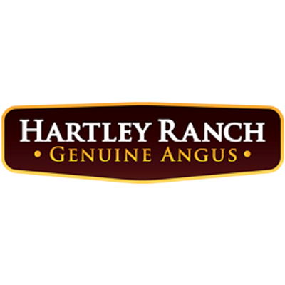 Hartley Ranch Angus Beef - Atlantic Foods is proud to be the exclusive distributor of Hartley Ranch Angus Beef in Ohio. For over 100 years, the Hartleys have carefully selected the best cattle to be their breeding stock, continually improving the quality of their Angus beef. Through hard work and dedication, the Hartleys have helped make American Angus the best in the world.