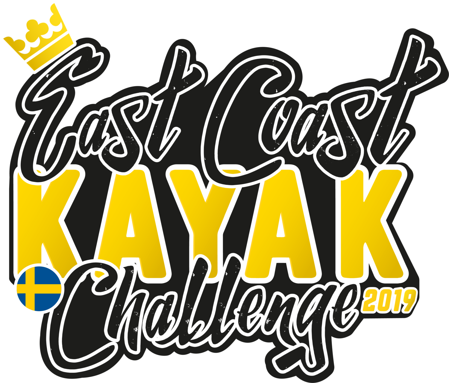 East Coast Kayak Challenge