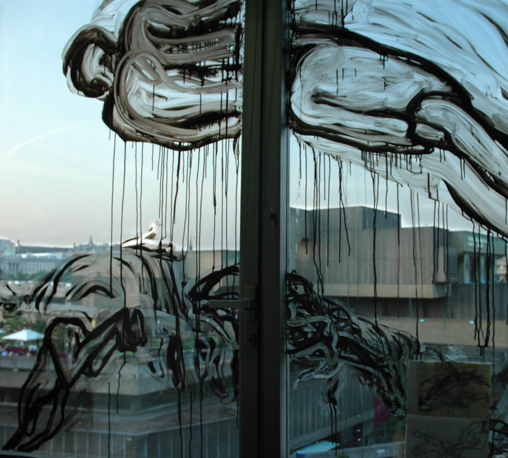 Meghana Bisineer 'Light, Water, Glass'