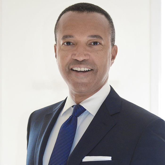 Lucien Moolenaar, Managing Partner