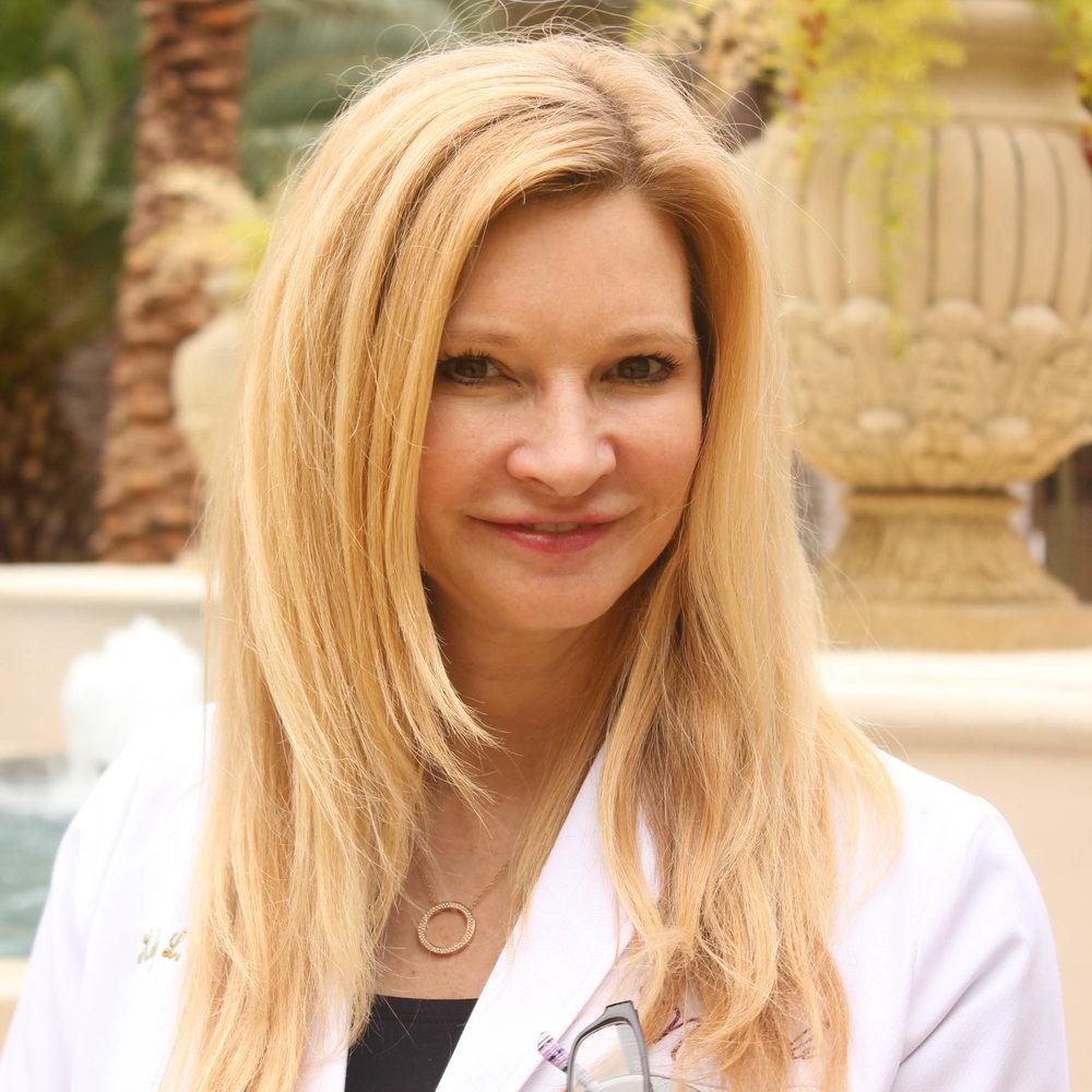 Dr. Kelly Cobb -