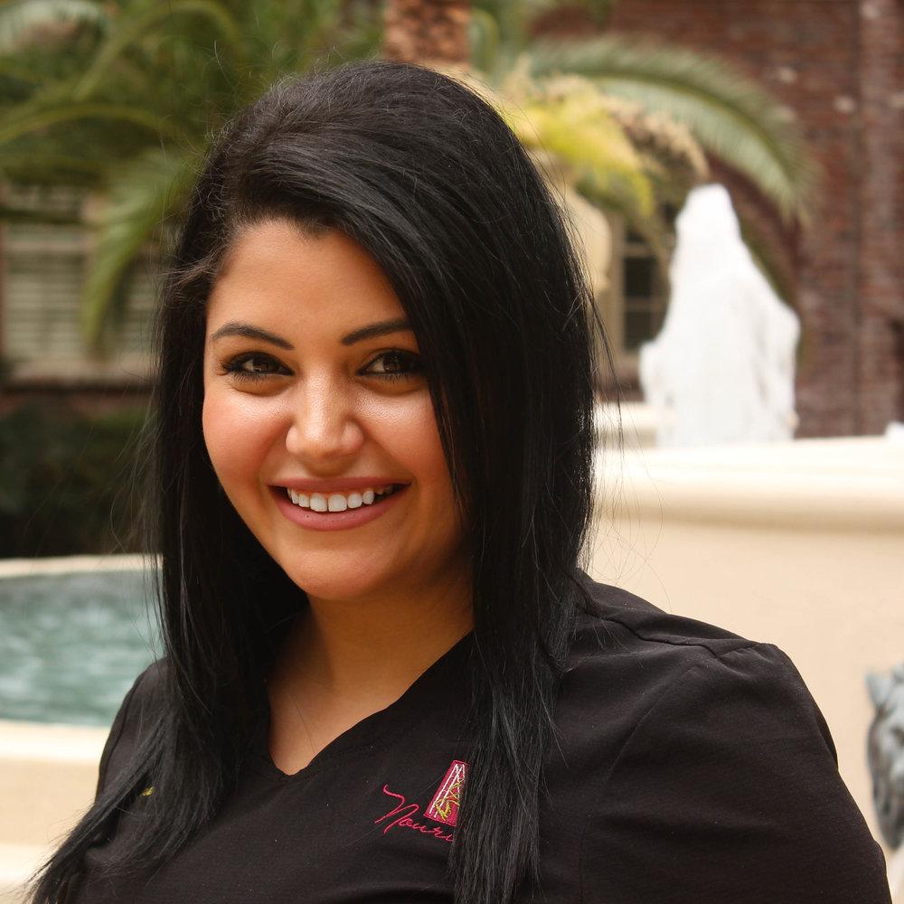 Jasmine Latiolais - Practice Manager