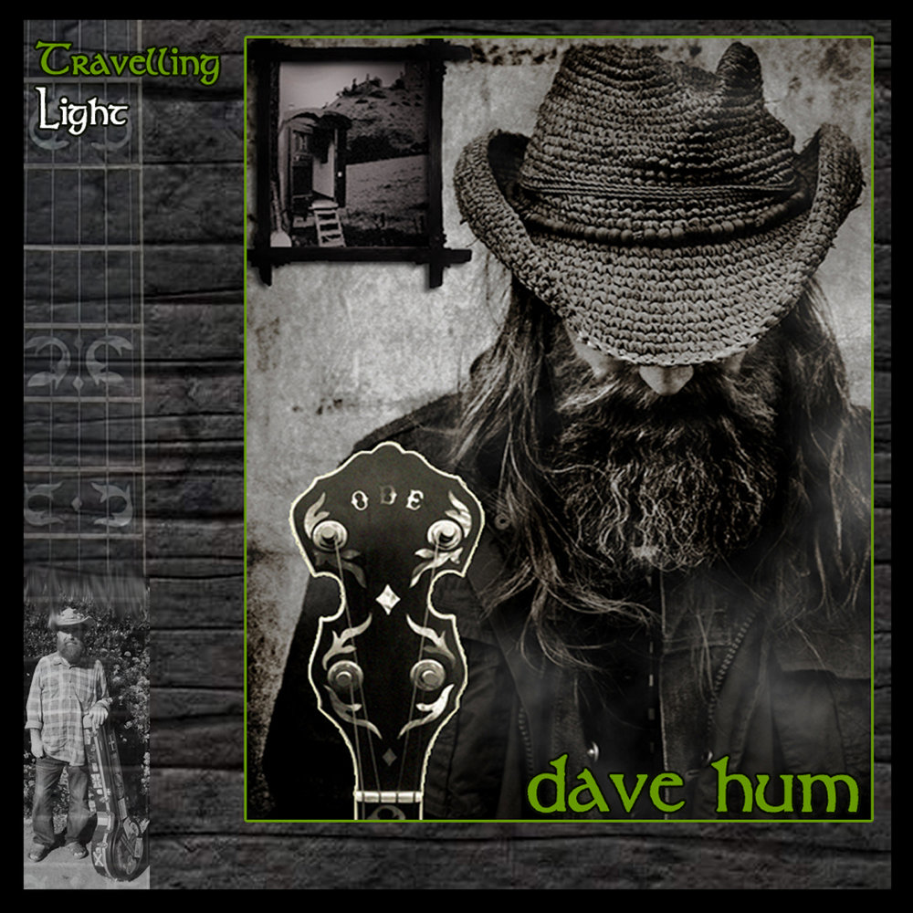 Dave Hum - Travelling Light
