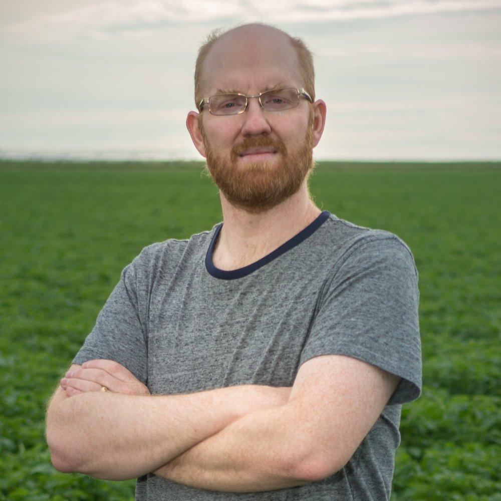 Scott C Gillespie