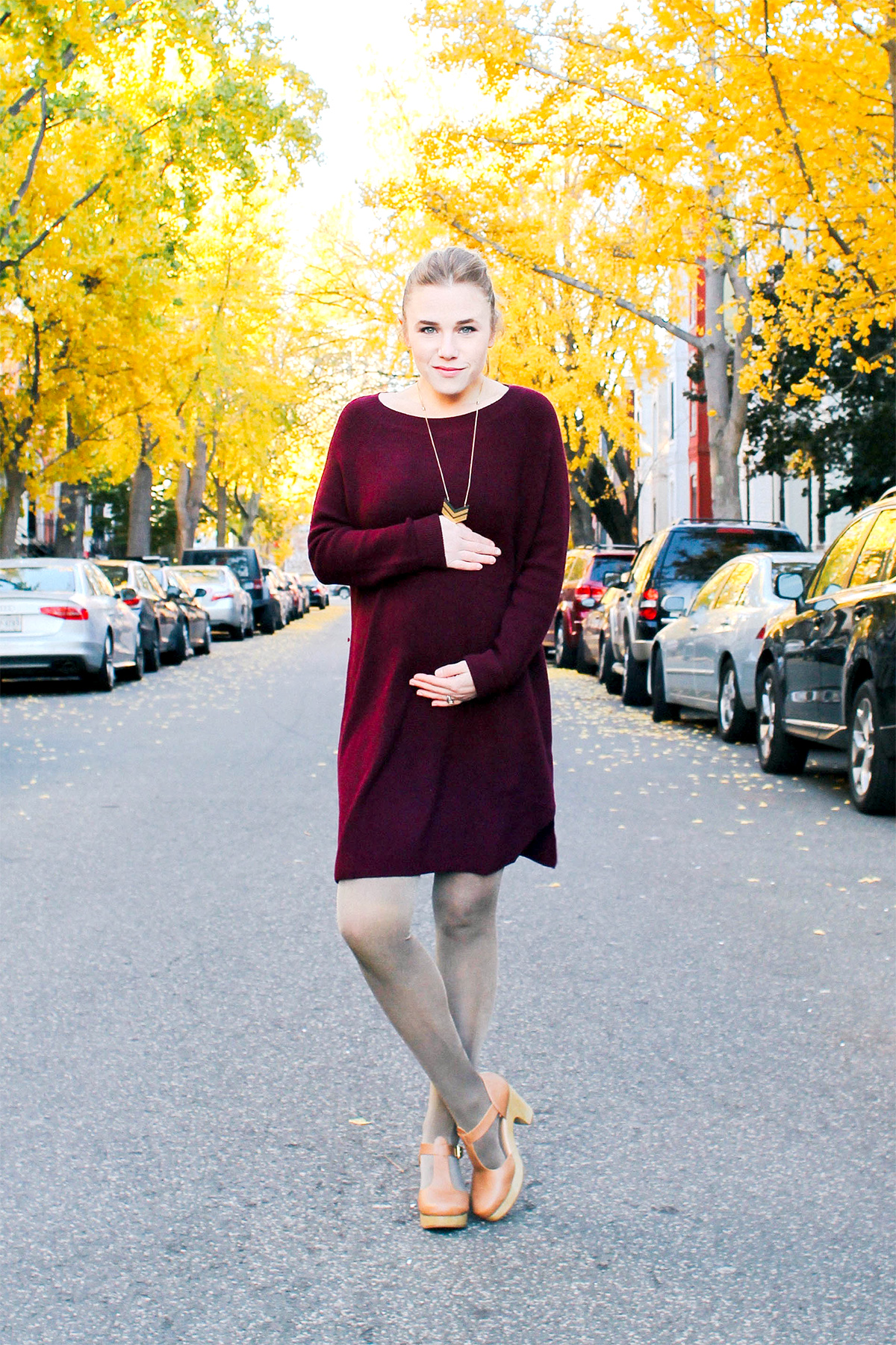 Dressing the Bump with HATCH