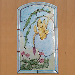Plantain Panel
