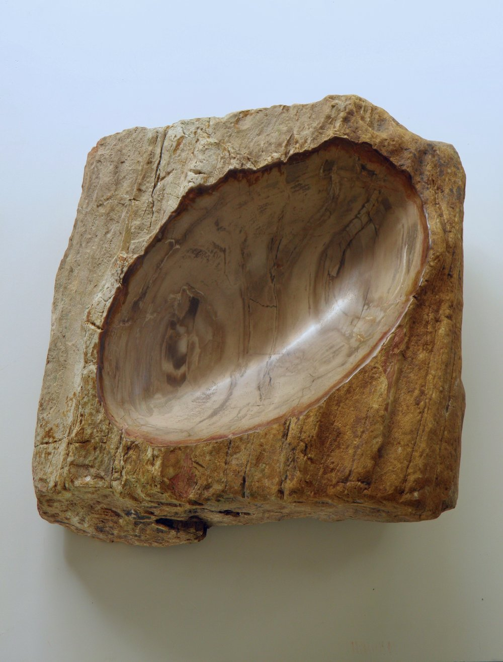 Petrified Core