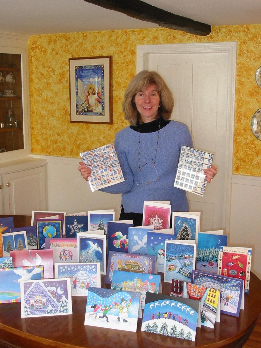 Katie w Cards, 2007.jpg