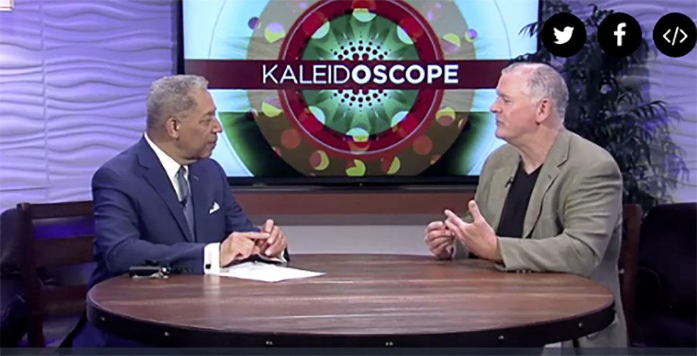 #4 - My Interview on Kaleidoscope