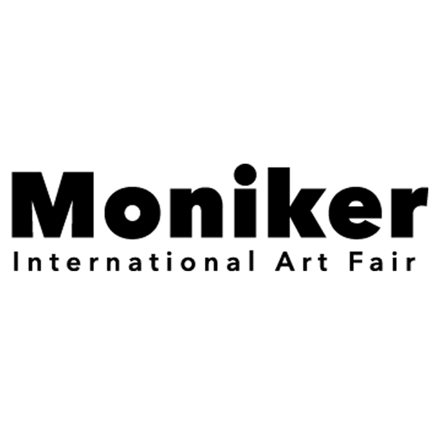 Moniker Art Fair | London Art Fair Sponsor