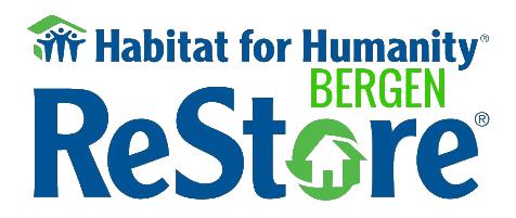 Habitat for Humanity ReStore Bergen County in Westwood New Jersey