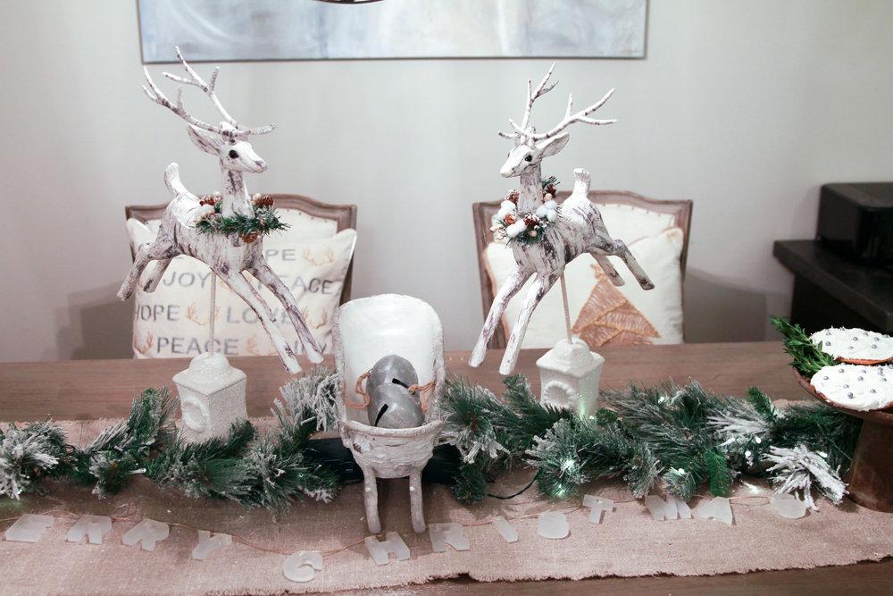 home for the holidays - 2017 CHRISTMAS DECOR