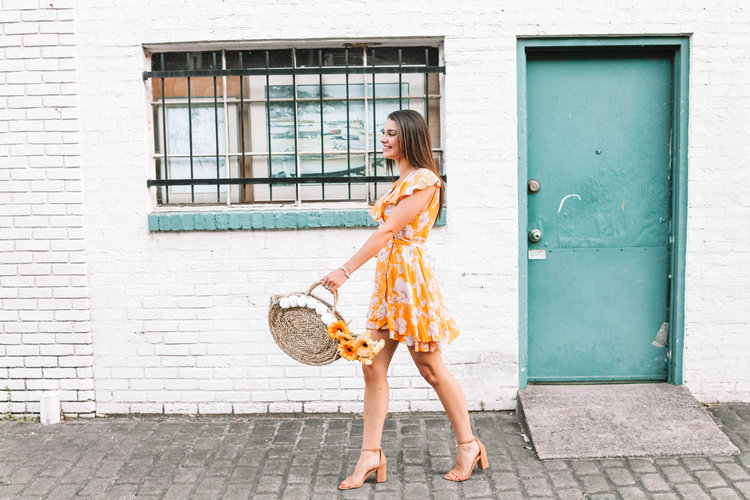 style diary | south moon under -