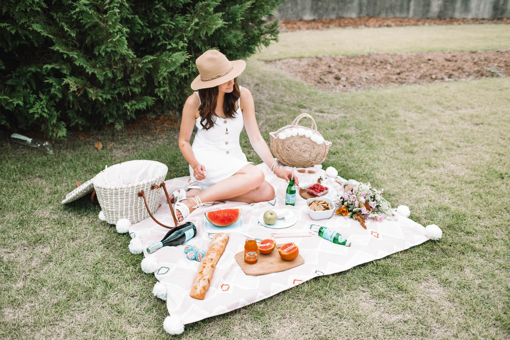 SUMMER BUCKET LIST - 20 WAYS TO SPEND YOUR SUMMER DAYS