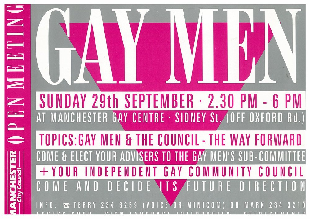 25 - Gay Men poster, Manchester City Council, n.d. (GB127.M775.1.5).jpg