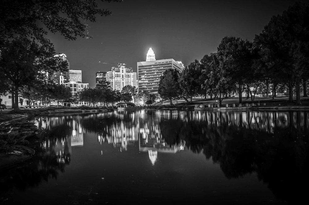 Charlotte, NC -
