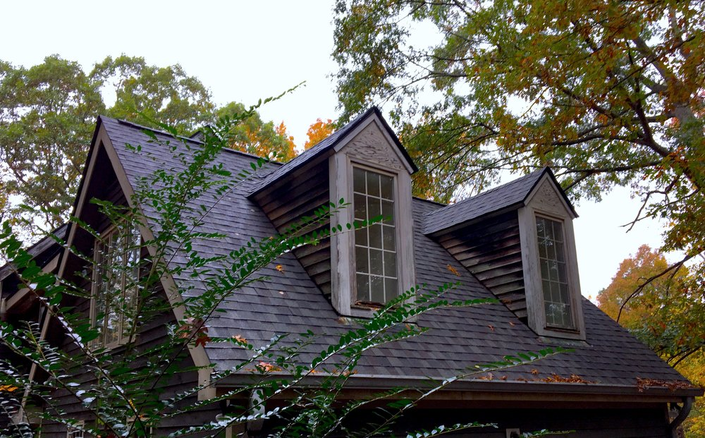 Carrboro Shingle Roofs