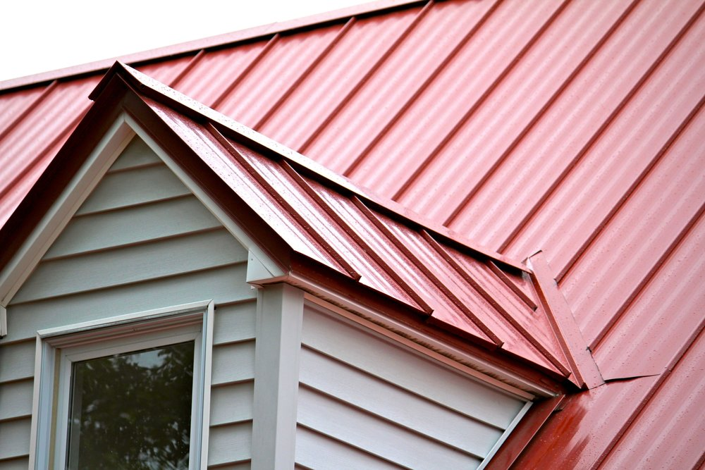 Metal Roofing Pricing Test